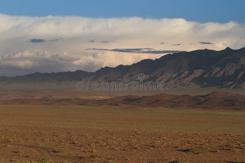 Download Öknen Gobi fotografering för bildbyråer. Bild av mongolia - 37348521
