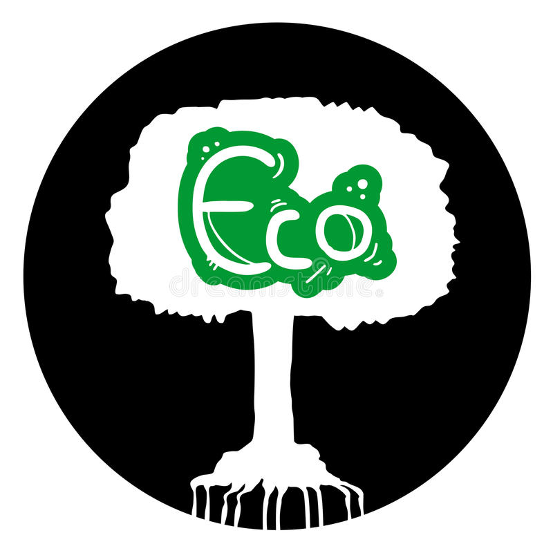 Ökologischer Baum