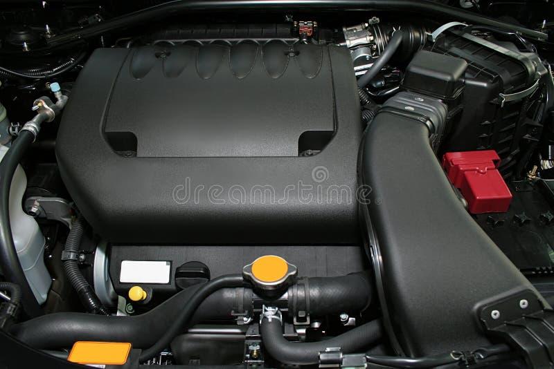 Ökonomischer Motor lizenzfreie stockfotos