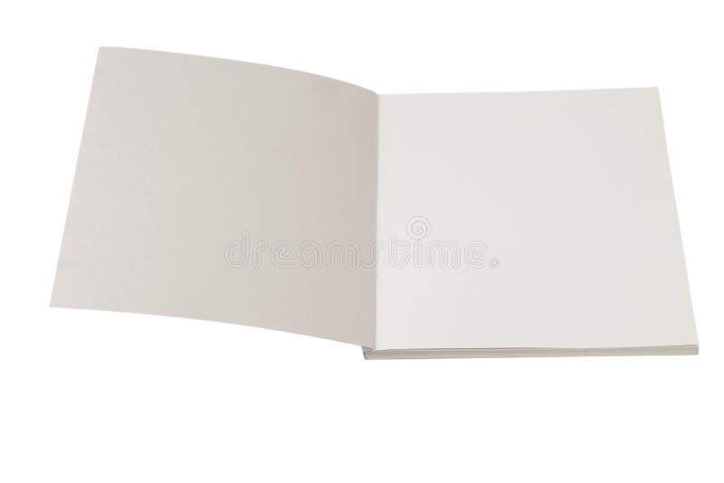 öppen sikt för bokframdel fotografering för bildbyråer
