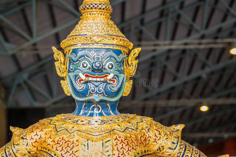 Öppet museum för thailändsk kunglig pråm royaltyfri foto