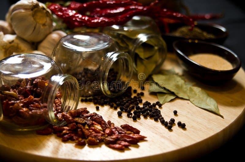Örtar och kryddor
