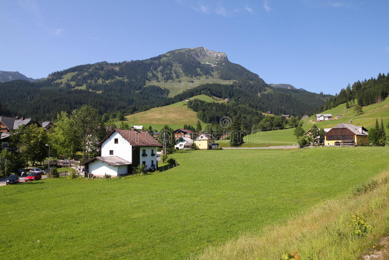 Österreich lizenzfreie stockbilder