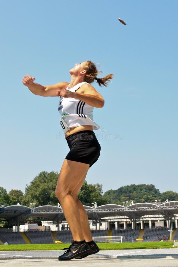 Österreichische Meisterschaft 2009 lizenzfreie stockbilder