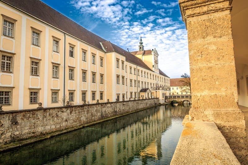 Österrike 003 royaltyfria bilder