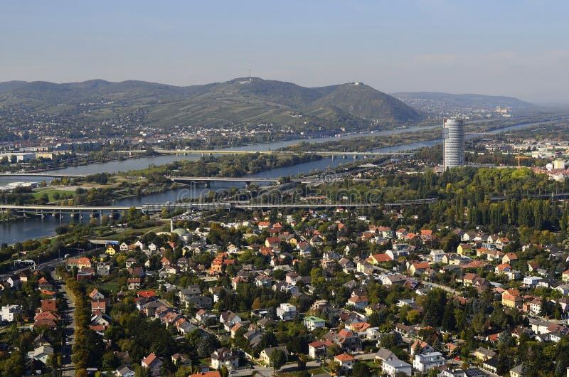 Österrike Wien arkivfoton