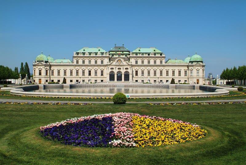 Österrike Wien, arkivfoto