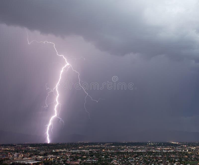 östlig blixtsida arkivfoto