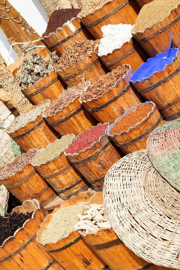 östlig marknad arkivfoto
