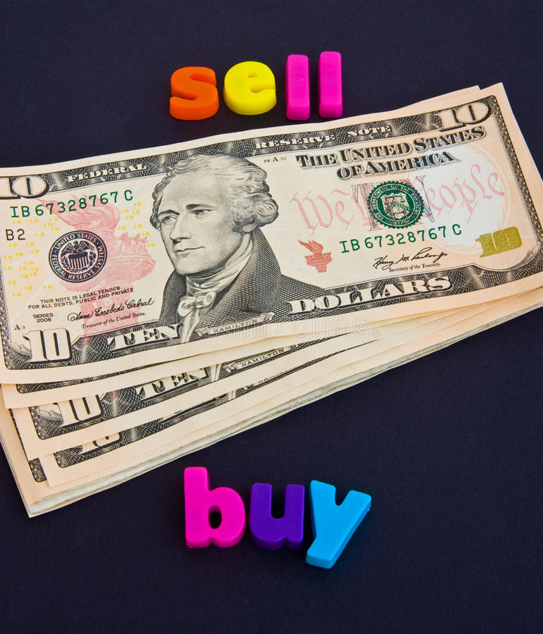 överbrygga ny egenskap för buyhjälplån till royaltyfri foto