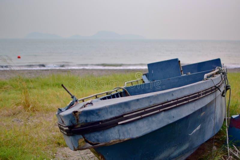 övergiven ship fotografering för bildbyråer