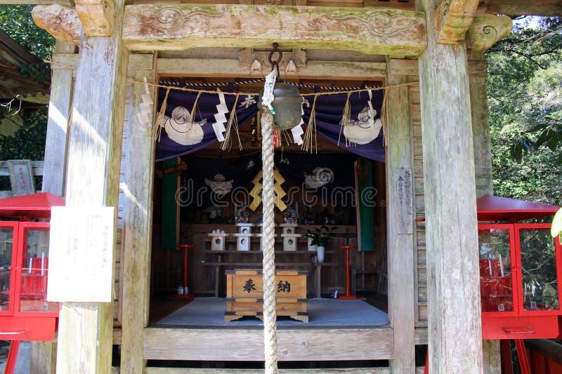 Översättning: altaret av royaltyfri bild