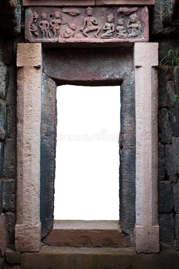 Överstycke Ku Kradon i Thailand arkivbilder