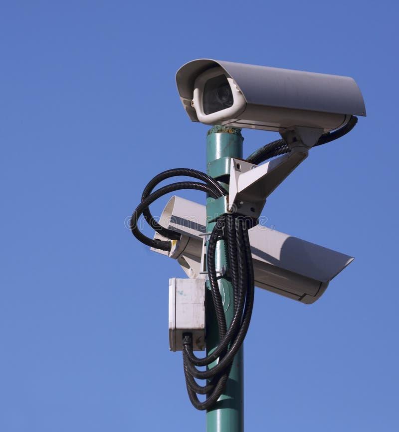 övervakning arkivfoto