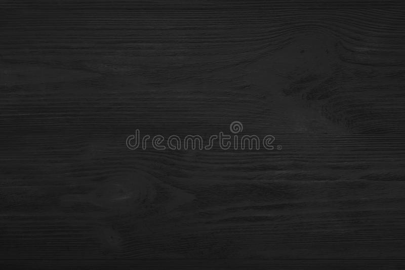 Övre bästa sikt av en svart träsvart tavlabakgrund i gammalt fotografering för bildbyråer