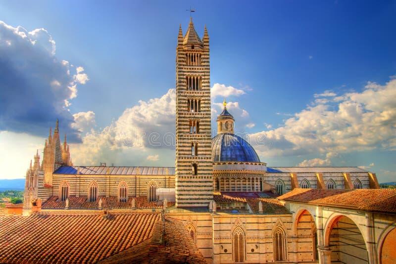 Überraschendes Italien stockbild