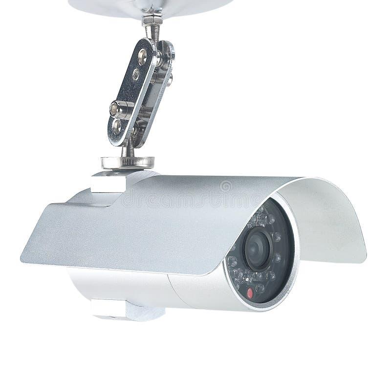 Download Überwachungskamera stockbild. Bild von steuerung, bildschirm - 9087809