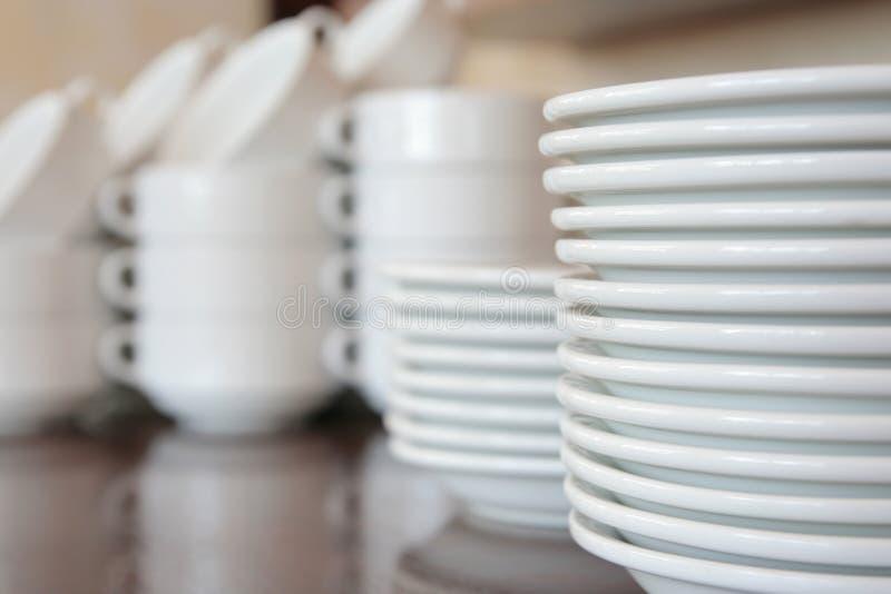 Überzieht Küchenbedarf lizenzfreie stockfotografie