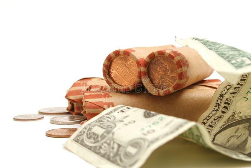 Übriges Kleingeld