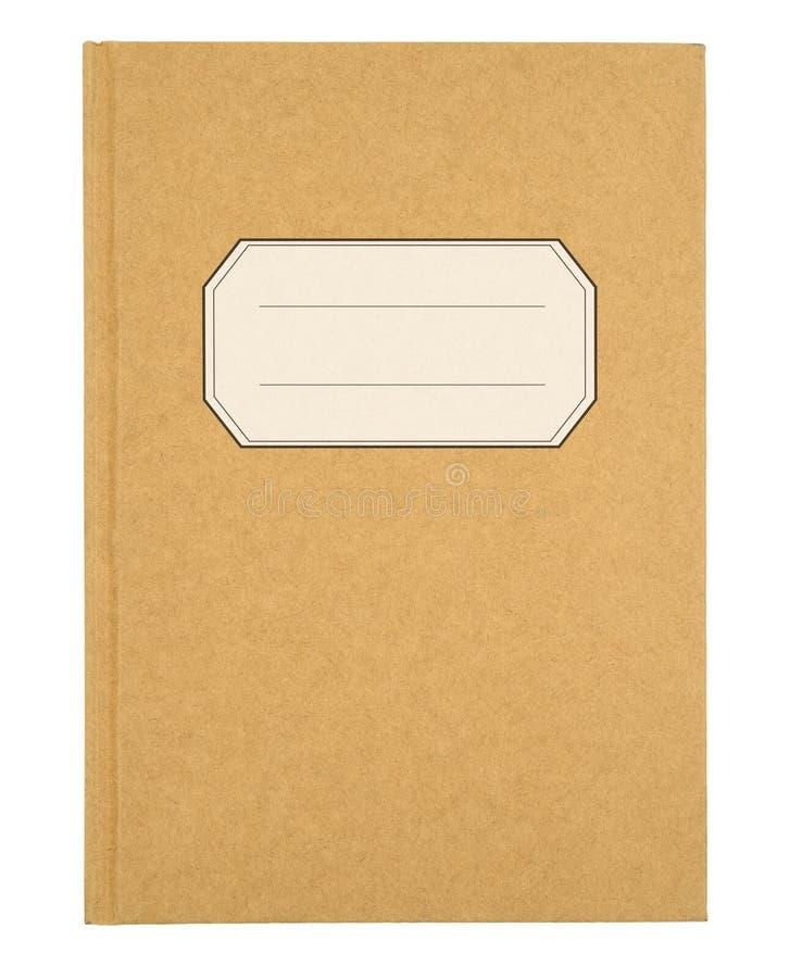 Übungsbuch stockbilder