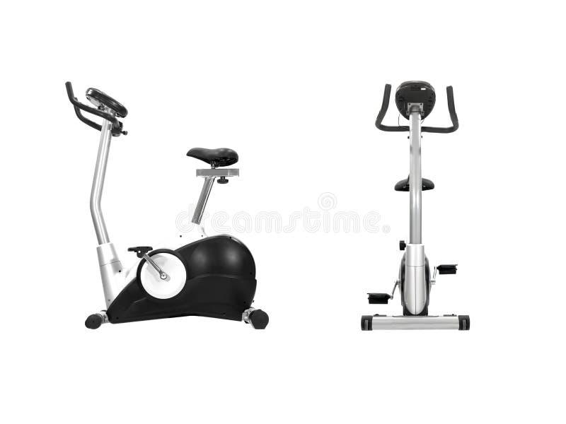Ćwiczenie Rower obrazy stock