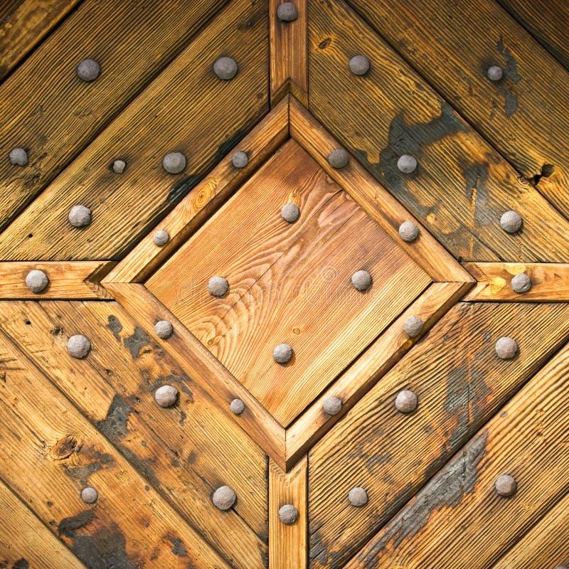 ćwieki texture drewnianego obrazy stock