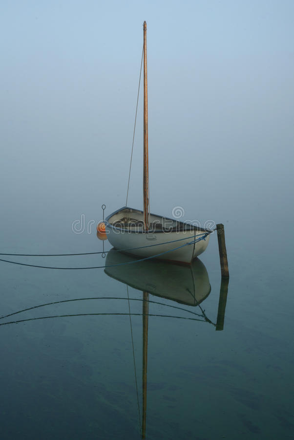 łódź zdjęcie stock