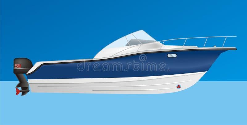 łódź ilustracji