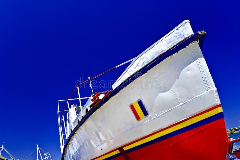 łódź. obraz stock