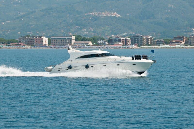 łódkowata prędkość zdjęcia stock