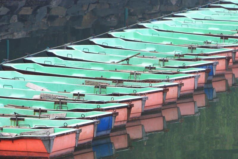 łódkowata przyjemność obrazy stock