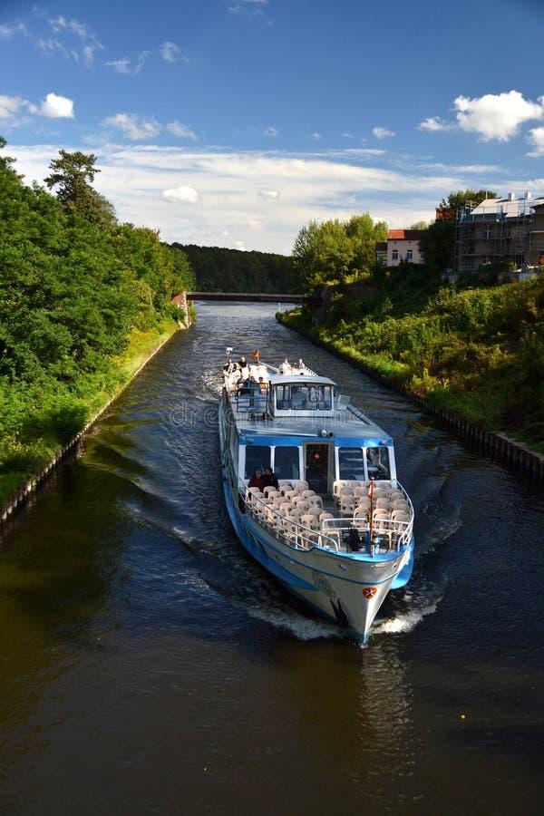 łódkowata wolność zdjęcie royalty free