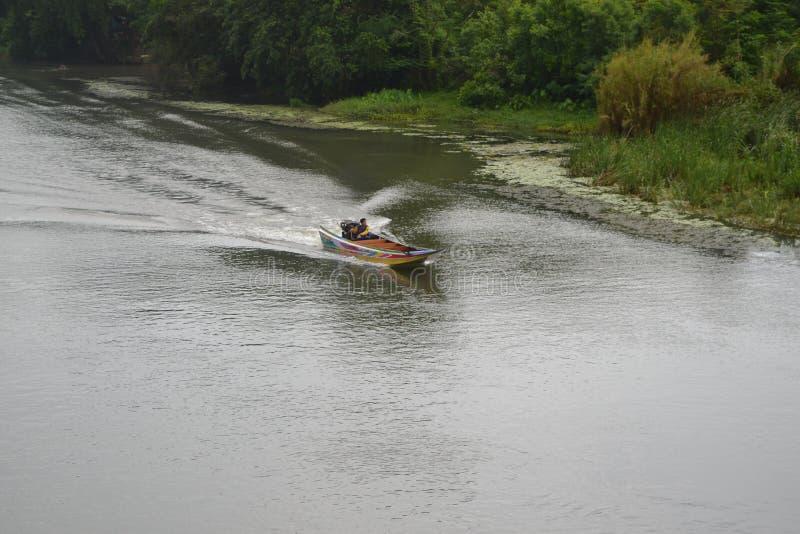 łódkowaty Thailand zdjęcia royalty free