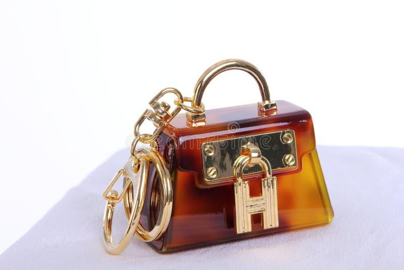 łańcuszkowy klucz obrazy stock