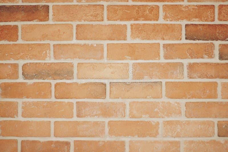 ?adna czerwona Brickwork kamieniarstwa wzoru ?ciana z cegie? dla textured t?o zdjęcie royalty free