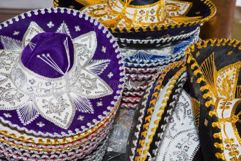 ławki Mexico pamiątka zdjęcia royalty free