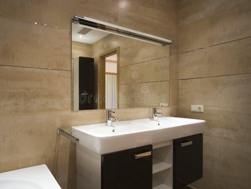 łazienka obrazy royalty free