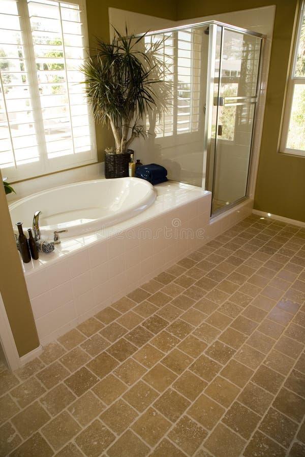 łazienka luksusowa zdjęcia royalty free