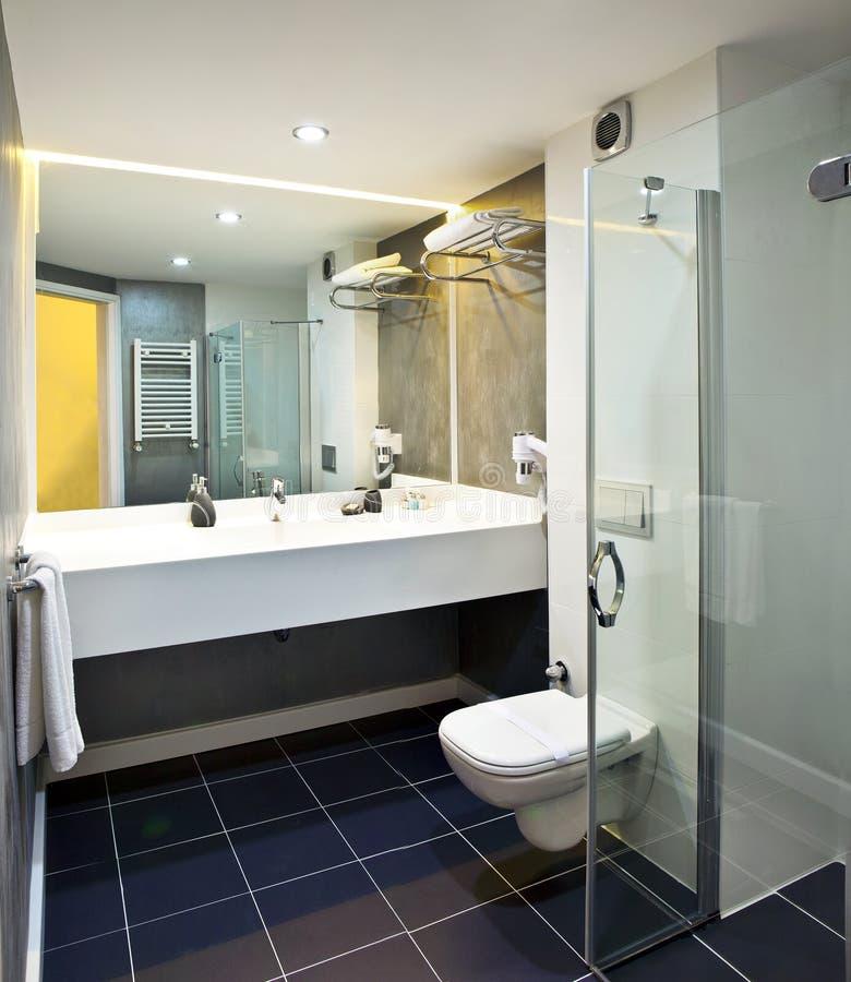 łazienki Wnętrze Zdjęcie Stock Obraz Złożonej Z Exclusive