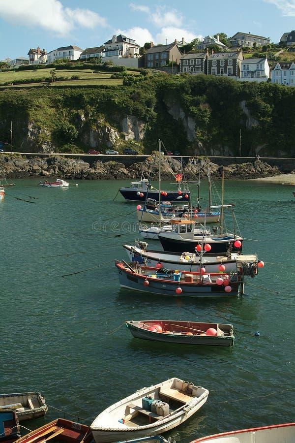 łodzi schronienie obrazy royalty free