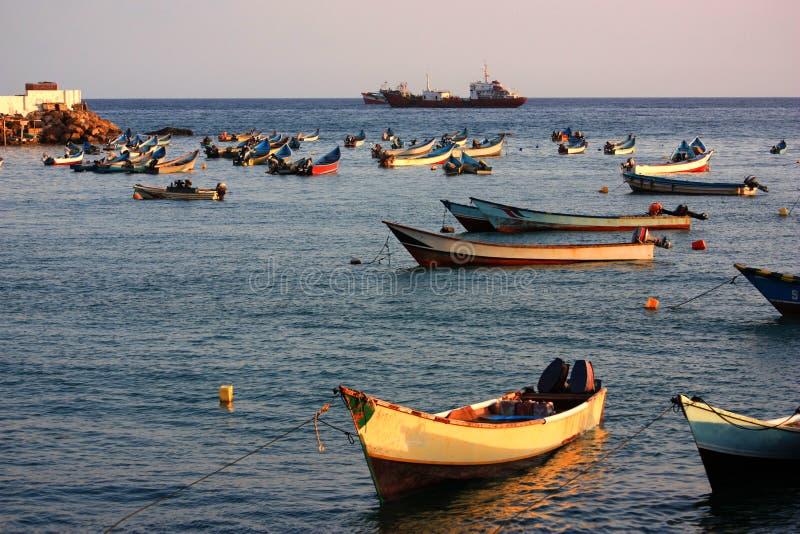 łodzie tradycyjne fotografia royalty free