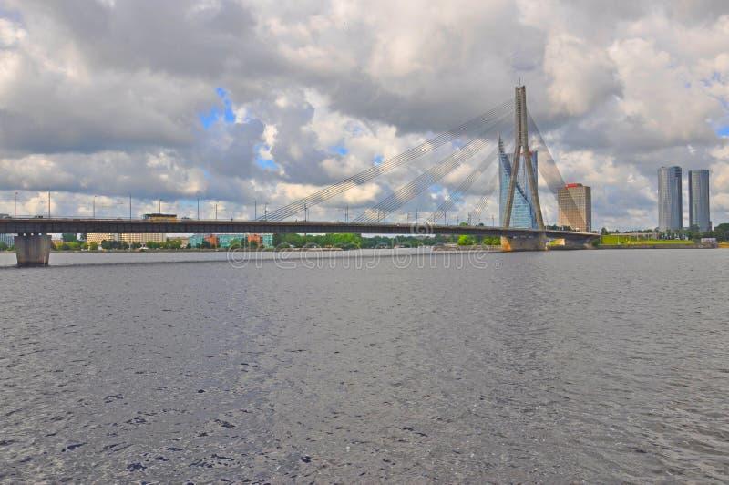łotwa Riga zdjęcie stock