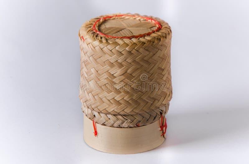 Łozinowy na ryż fotografia stock