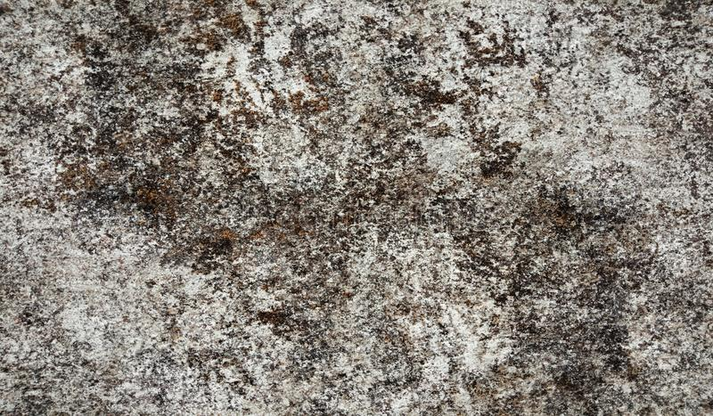 Łupanie i obieranie malujemy na starej ścianie t?o szczeg Grunge t?o royalty ilustracja