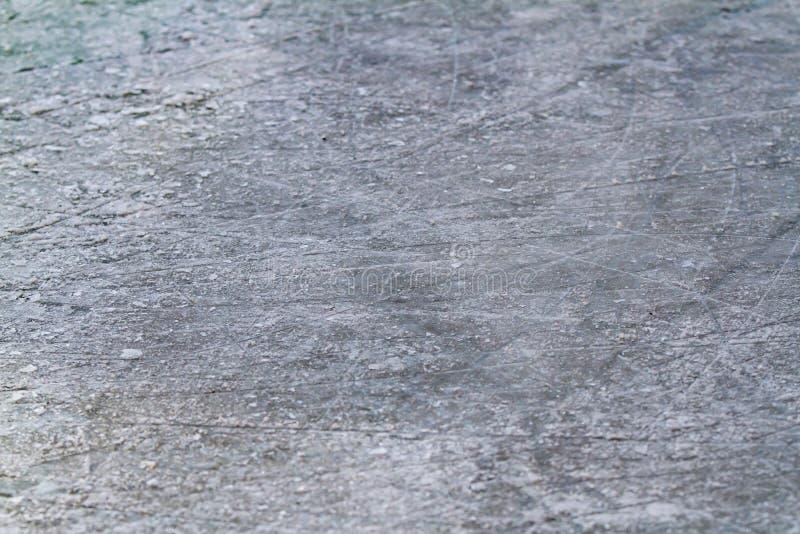 Łyżwiarski lodowisko zdjęcia stock