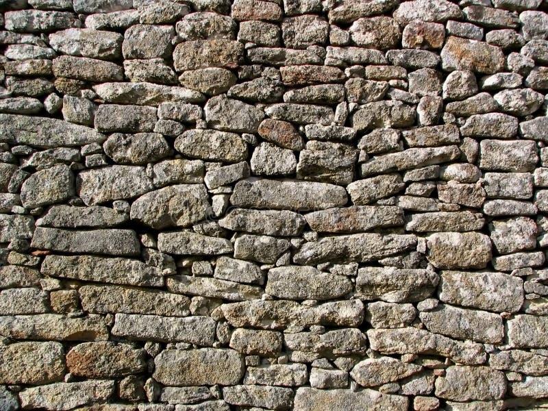 ściana śródziemnomorskiej obraz stock