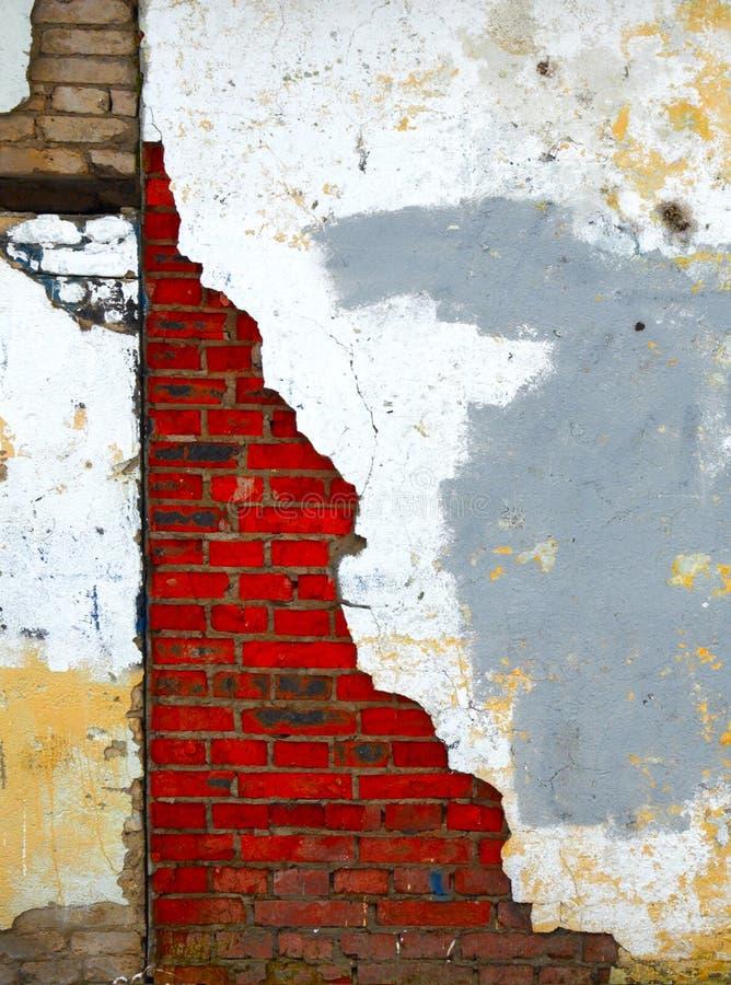 ściana grungy zdjęcia stock