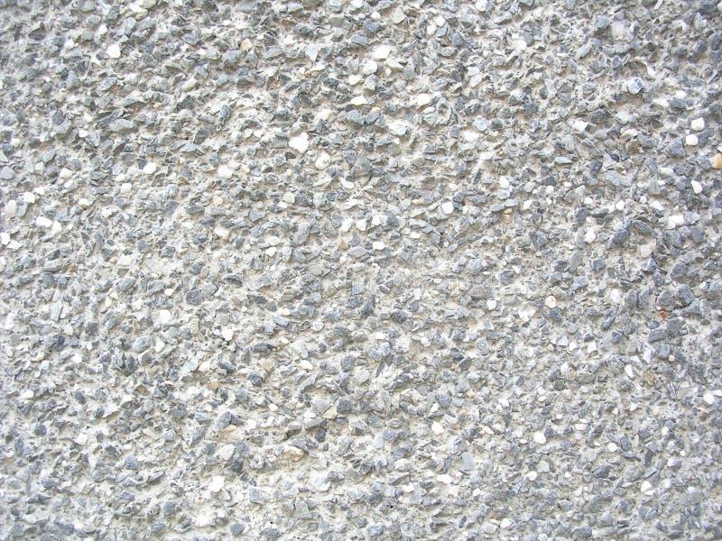 Ściana marmuru beton i układy scaleni fotografia stock
