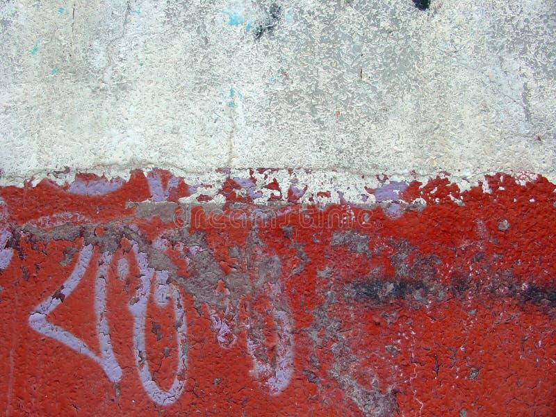 ściana płótna fotografia stock