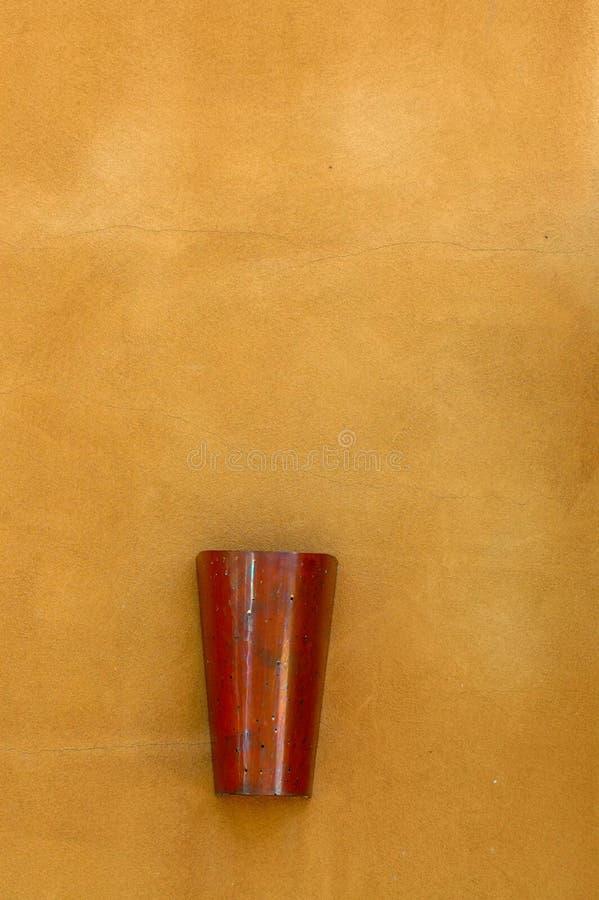 ściana wazy fotografia royalty free